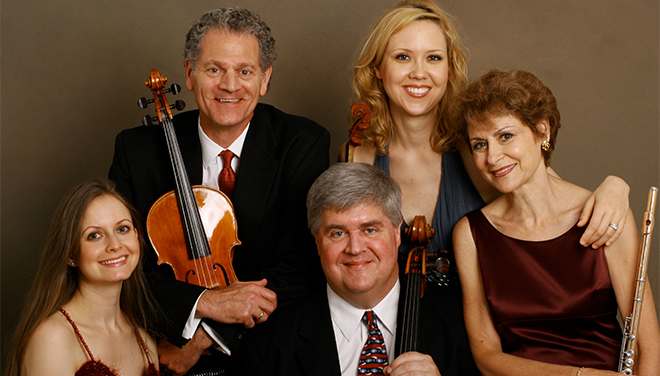 The American Chamber Players