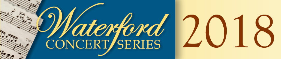 Waterford Concert Series
